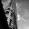 Beneath Flatiron Building Poster Print by  Jeff Pica - Item # VARPDXJPISQ004A