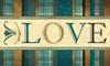 Love Poster Print by Jace Grey - Item # VARPDXJGPL105D
