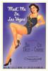 Meet Me in Las Vegas Movie Poster Print (27 x 40) - Item # MOVIF9180