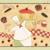 Yumy In My Tummy Poster Print by Dan DiPaolo - Item # VARPDXDDPSQ123