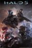 Halo 5 - Troops Poster Print - Item # VARTIARP13609