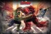Mural - Avengers 2 - Hulk Poster Print - Item # VARTIARP13942