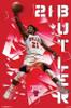 Chicago Bulls - Jimmy Butler Poster Print - Item # VARTIARP15515