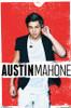 Austin Mahone - Red Poster Print - Item # VARTIARP13904
