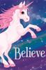 Rainbow Unicorn Poster Print - Item # VARTIARP14152