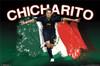 Chicharito - Javier Hern�ndez - Bandera Poster Print - Item # VARTIARP9928