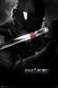 G.I. Joe - The Rise of Cobra - Snake Eyes Poster Print - Item # VARTIARP9874