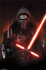 Star Wars The Force Awakens - Kylo Ren Poster Print - Item # VARTIARP13969