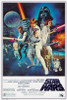 Star Wars Poster Print - Item # VARTIARP5025