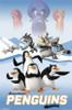 Penguins of Madagascar - Cast Poster Print - Item # VARTIARP13695