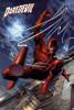 Daredevil - Comic Billy Club Poster Print - Item # VARTIARP13501