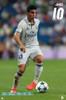 Real Madrid - James Rodriguez 16 Poster Print - Item # VARTIARP15331