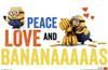 Minions - Bananas Poster Print - Item # VARTIARP13218
