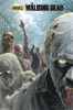 Walking Dead - Zombie Hoard Poster Print - Item # VARTIARP13593