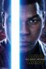 Star Wars The Force Awakens - Finn Portrait Poster Print - Item # VARTIARP14583