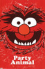 Muppets - Party Animal Poster Print - Item # VARTIARP6242
