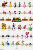 Super Mario - Character Grid Poster Print - Item # VARTIARP10058