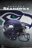 Seattle Seahawks - Helmet 16 Poster Print - Item # VARTIARP14997