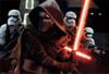 Mural - Star Wars The Force Awakens - Kylo Ren Poster Print - Item # VARTIARP13974