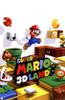 Super Mario 3D Land Poster Print - Item # VARTIARP0452