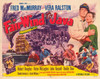 Fair Wind to Java Movie Poster (17 x 11) - Item # MOV377472