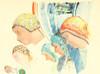 Collec a Parent Odilon Redon 1923 Poster Print by  Odilon Redon - Item # VARPPHPDA61152