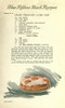 Delicious Recipes by California Peach Growers 1920 Peach Chocolate Layer Cake Poster Print - Item # VARPPHPD50419