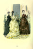 Dame Fashion 1913 Woman of 1869-2 Poster Print by Unknown - Item # VARPPHPDA67339
