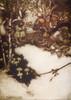 Rip Van Winkle 1905 Quaffed liquor Poster Print by  A. Rackham - Item # VARPPHPDA60375