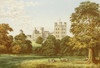 Views of Seats 1880 Penrhyn Castle Poster Print by  A.F. Lydon - Item # VARPPHPDP91401