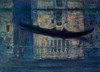 The 1907  Reflections in the Grand Canal  Venice Poster Print by  Jean Sigismond Jeanes - Item # VARPPHPDP89638