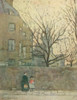 More Wanderings in London 1916 St. Marylebone from Devonshire terrace Poster Print by  Horace Livens - Item # VARPPHPDP80735
