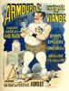 Les Affiches Illustr_es 1896 Armour & Co. Poster Print by  Albert Guillaume - Item # VARPPHPDP91795