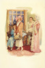Peg o' my Heart 1913 Peg with bag Poster Print by  Martin Justice - Item # VARPPHPDP84568