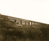 Farmville, Virginia. High bridge of the South Side Railroad across the Appomattox Poster Print - Item # VARBLL058753465L