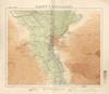 Cairo & Its Environs - 1925 Poster Print - Item # VARBLL058758606L