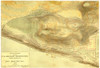 Route sketch of part of U.S. Military Reservation, West Point, N.Y. 1889 Poster Print - Item # VARBLL058759747L