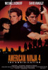 American Ninja 4: The Annihilation Movie Poster Print (27 x 40) - Item # MOVCH0621