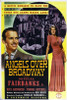 Angels Over Broadway Movie Poster Print (27 x 40) - Item # MOVEI5602