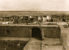 View of Acoma pueblo, Acoma, New Mexico, and distant horizon. Poster Print - Item # VARBLL058747469L