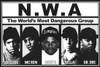 N.W.A. - Dangerous Poster Print (36 x 24) - Item # PYRPP31133