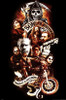 Sons of Anarchy - Collage Poster Print (24 x 36) - Item # PYRPAS0359