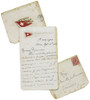 Letter From Titanic Poster Print By Mary Evans Picture Library/Onslow Auctions Limited - Item # VARMEL10213811