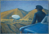 Ufos/Zamora / Socorro Poster Print By Mary Evans Picture Library/Michael Buhler - Item # VARMEL10008412