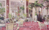 The Lounge Of The Princes Restaurant  London Poster Print By Mary Evans / Jazz Age Club Collection - Item # VARMEL10578850