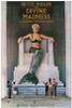 Divine Madness Movie Poster Print (27 x 40) - Item # MOVCF4387