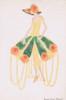 Costume Design By Bergere Oscar Perrault Poster Print By Mary Evans / Jazz Age Club - Item # VARMEL10504735