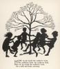 Mulberry Bush Rhyme Poster Print By Mary Evans Picture Library/Arthur Rackham - Item # VARMEL10167077