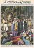 Blood Of S Gennaro Poster Print By Mary Evans Picture Library - Item # VARMEL10038837