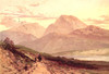 Picturesque Scottish Scenery 1875 Ben Nevis from Bannavie Poster Print by  Thomas C.L. Rowbotham - Item # VARPPHPDA65991